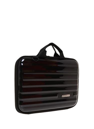 Mosafer Laptop /Evrak Çantası Siyah